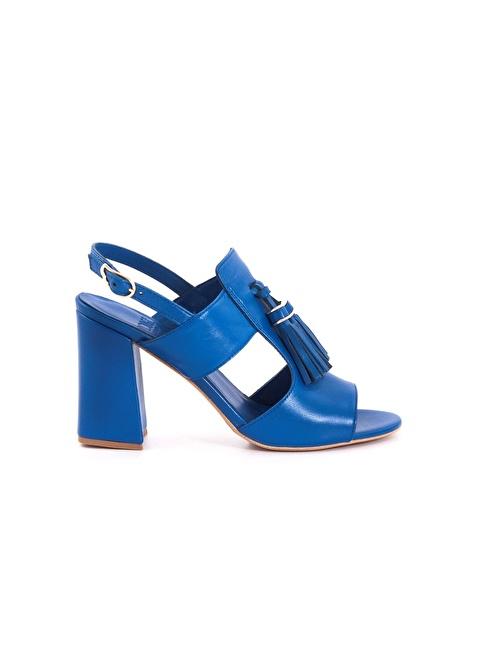Rouge Ayakkabı Saks